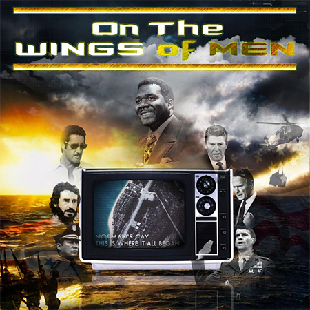 On The Wings of Men 1st Poster